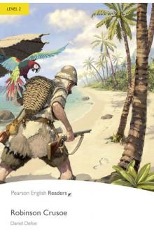 Level 2: Robinson Crusoe