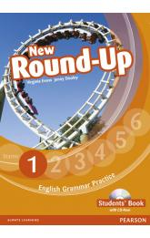 Round Up 1 Students´ Book w/ CD-ROM Pack