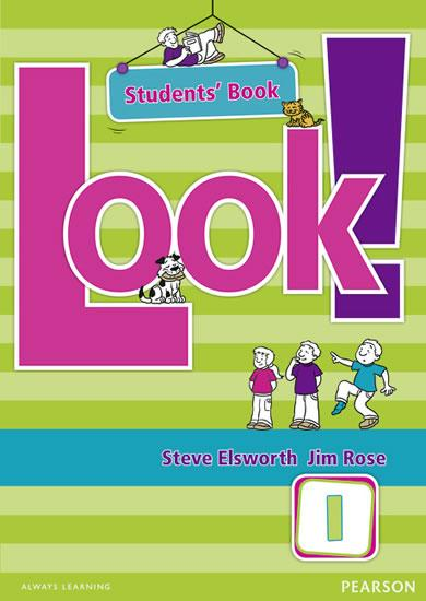 Look! 1 Students´ Book