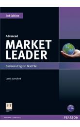 Market Leader 3rd edition Advanced Test File