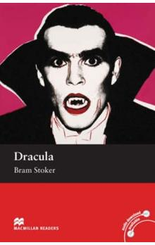 Macmillan Readers Intermediate: Dracula