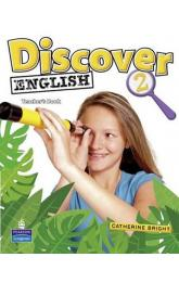 Discover English CE 2 Teacher´s Book
