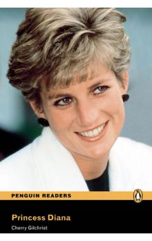 PER | Level 3: Princess Diana Bk/MP3 Pack