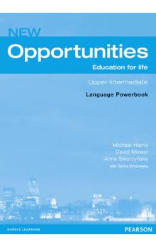New Opportunities Upper Intermediate Language Powerbook