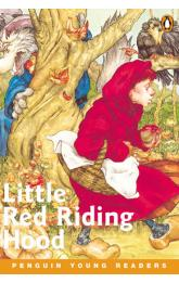 PEKR | Level 2: Little Red Riding Hood
