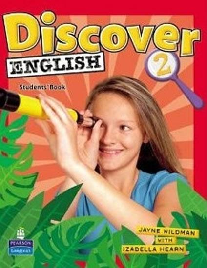Discover English CE 2 Students´ Book