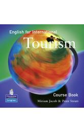 English for International Tourism Upper Intermediate Coursebook CDs