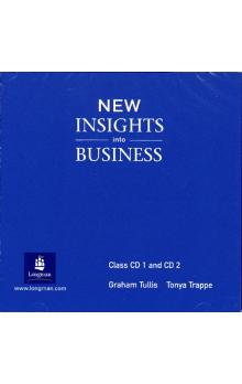 New Insights into Business Class CD 1-2
