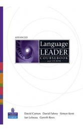 Language Leader Advanced CourseBook w/ CD-ROM/MyEnglishLab/Access Card Pack