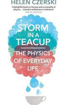 Storm in a Teacup : The Physics of Everyday Life