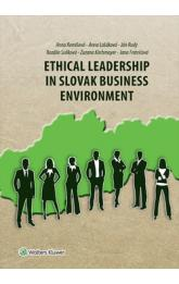 Ethical Leadership in Slovak Business Environment