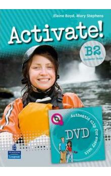 Activate! B2 Student´s Book PACK