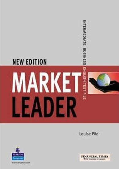 Market Leader Intermediate Test File New Edition