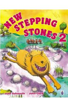 New Stepping Stones 2 Coursebook