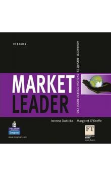 Market Leader Advanced Class CD (2)