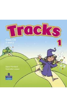 Tracks 1 Class CD 1 and 2