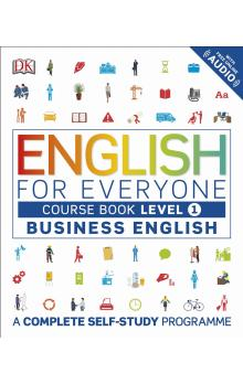 English for Everyone Business 1 Course book