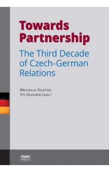 Towards Partnership -- The Third Decade of Czech-German Relations