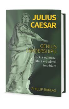 Julius Caesar -- Génius leadershipu