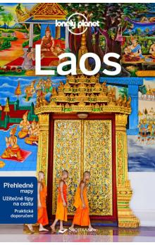 Laos -- Lonely planet