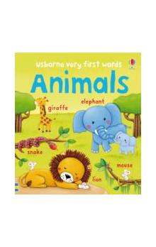 Very First Words Animals