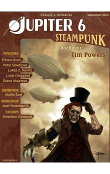 Jupiter 6 - Steampunk