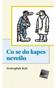 Co se do kapes nevešlo