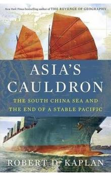 Asia´s Cauldron