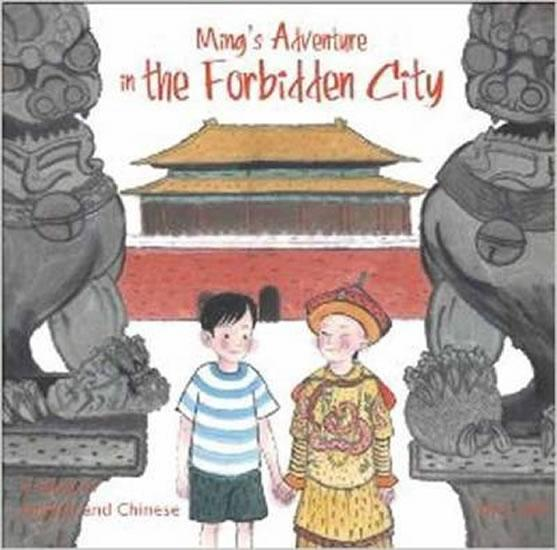 Ming´s Adventure in the Forbidden City