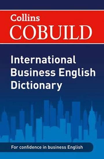 International Business English Dictionary