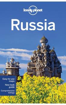 Lonely Planet Russia 7.