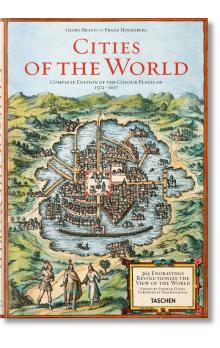 Braun/Hogenberg: Cities of the World
