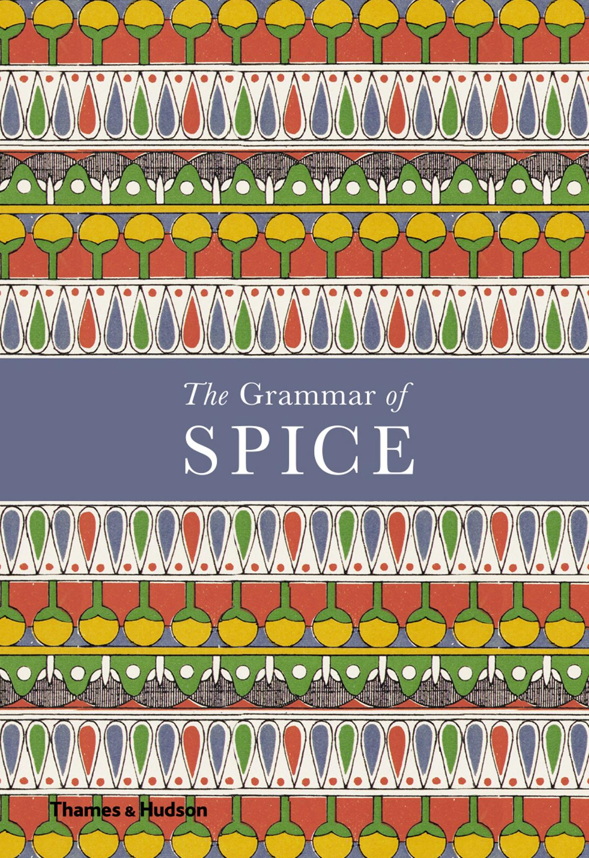 The Grammar of Spice