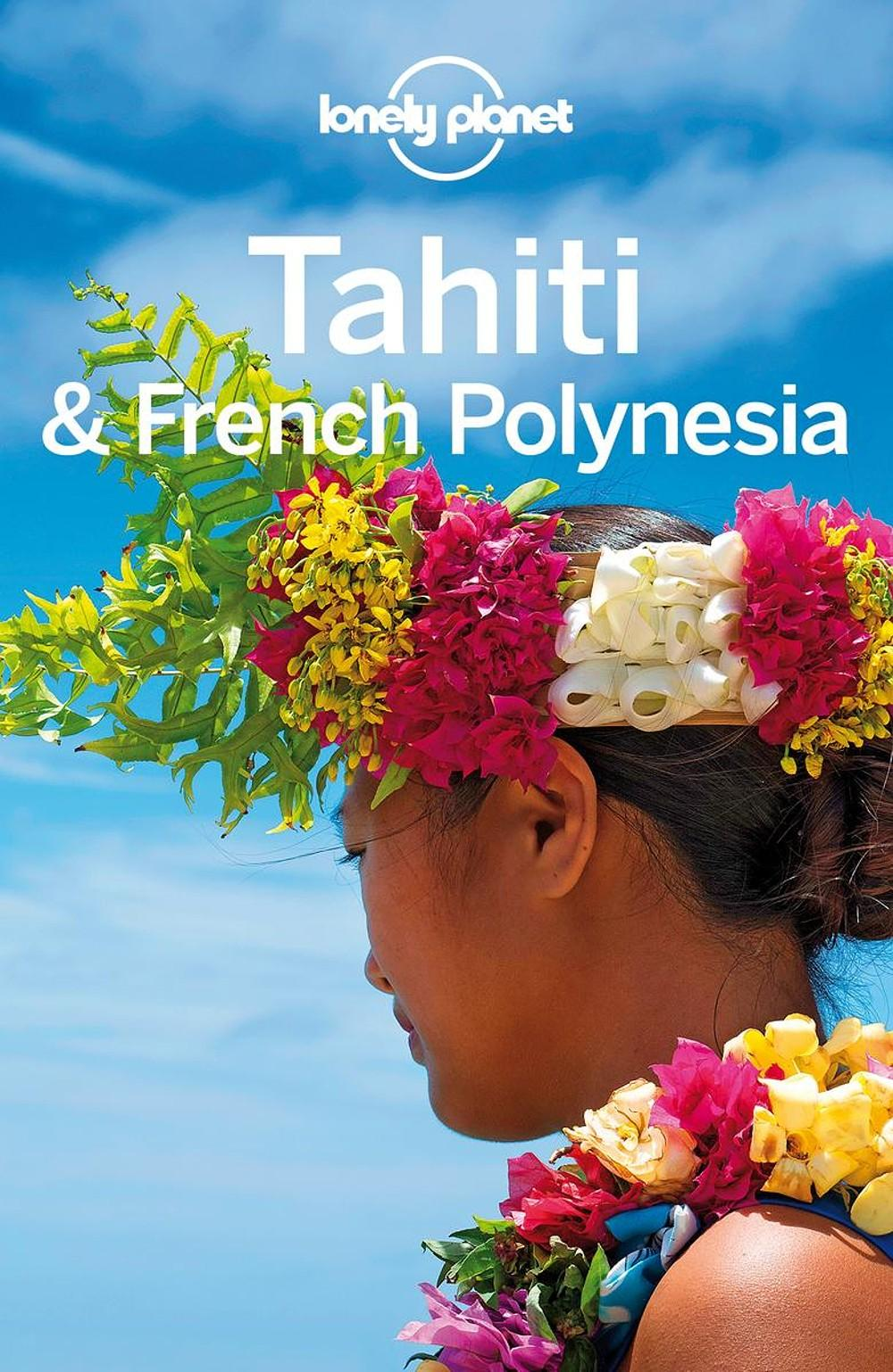 Tahiti, French Polynesia / průvodce Lonely Planet