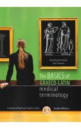 The Basic of Graeco Latic Medical Terminology
