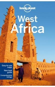 Lonely Planet West Africa 8.