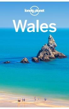 Wales / průvodce Lonely Planet