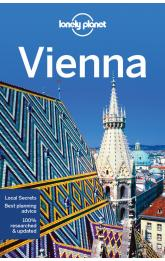 Vienna / průvodce Lonely Planet