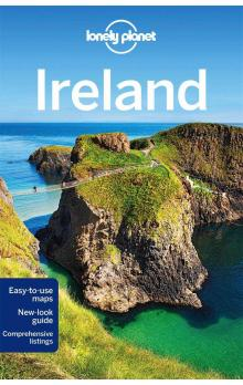 Lonely Planet Ireland 12.