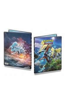 Pokémon: Sun&Moon 2 - A4 album na 180 karet