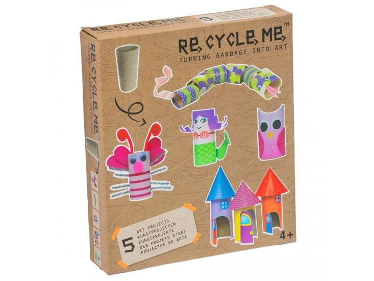 Re-cycle-me set pro holky