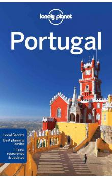 Portugal / průvodce Lonely Planet