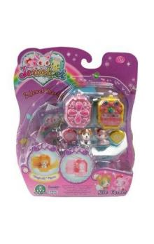 JewelPet blister 2pack