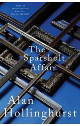 The Sparshilt Affair