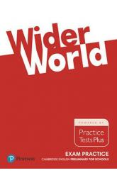 Wider World Exam Practice: Cambridge Preliminary for Schools