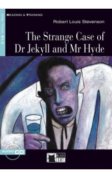 Black Cat Reading & Training Step Three B1.2: the Strange Case of Dr Jekyll and Mr Hyde + Audio Cd
