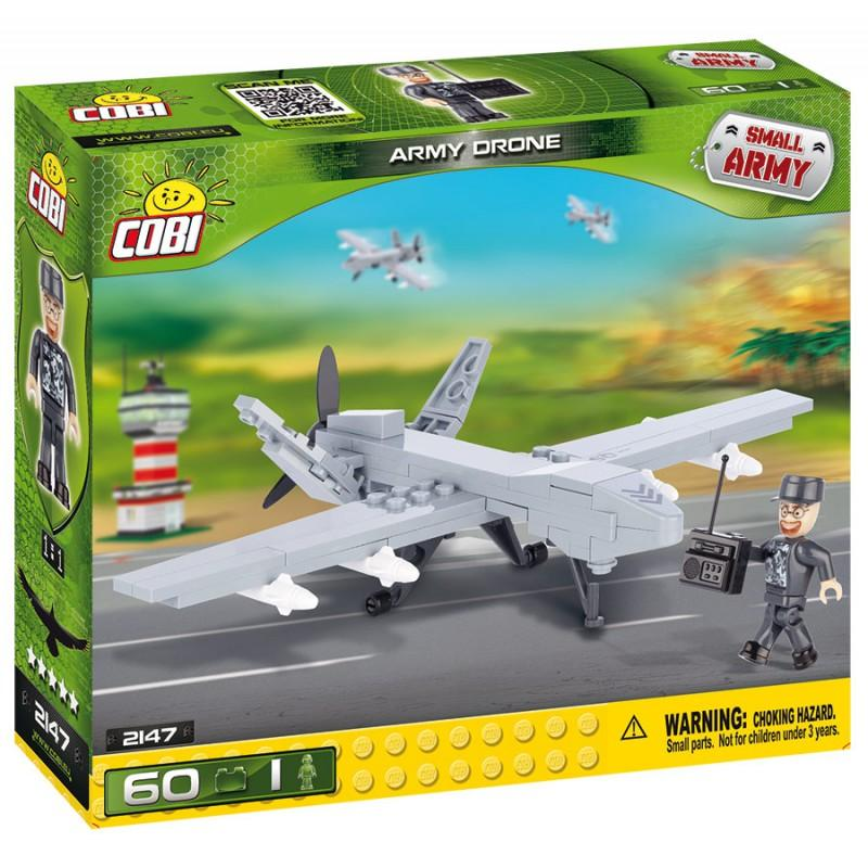 Small Army Dron 60 k, 1 f