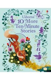 10 More Ten - Minute Stories