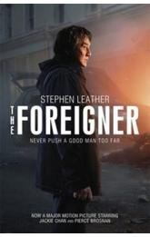 The Foreigner -- Never Push a Good Man Too Far