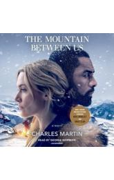 CD The Mountain Between Us